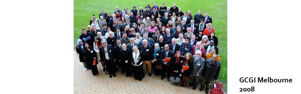 2008 Melbourne Conference Participants