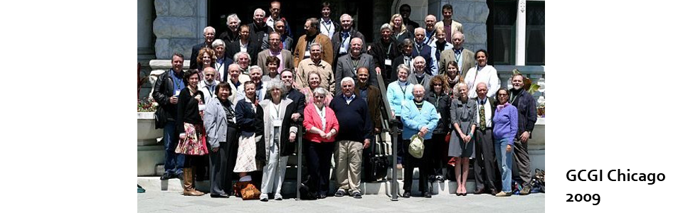 2009 Chicago  Conference Participants