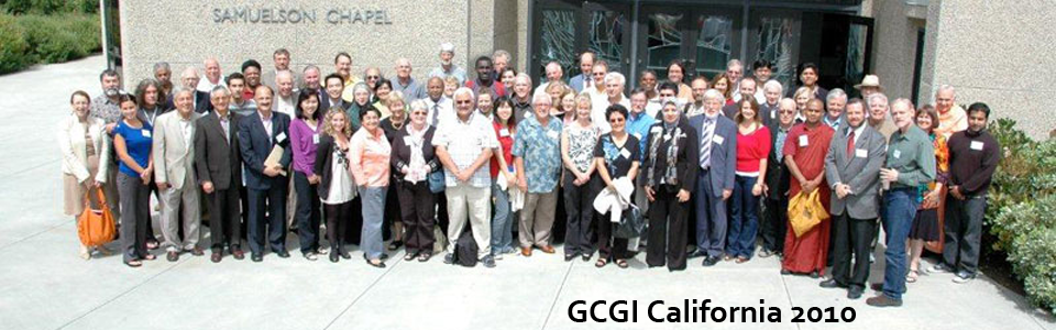 2010 California  Conference Participants