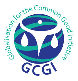 GCGI logo with text to around